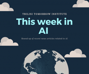 This Week in AI: 24 May 2019