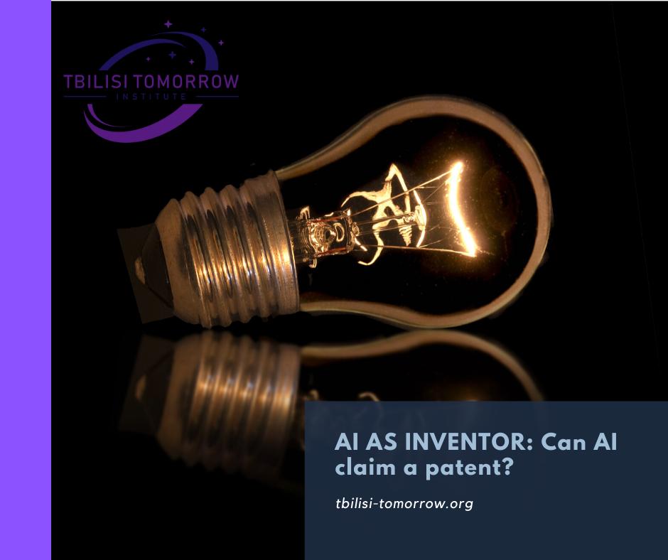 AI as Inventor