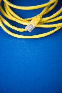 Internet Wire. Photo by Markus Spiske on Unsplash