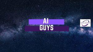 Introducing The AI Guys