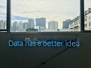 Unrestricted data collection – a requisite for the success of Digital economy